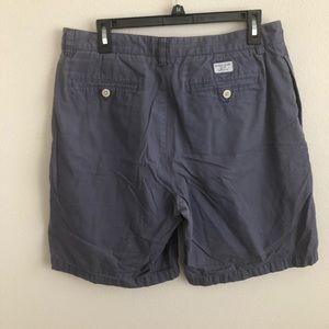 Vineyard Vines Club Shorts Shep & Ian Mens size 33